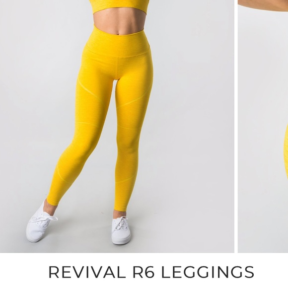 Revivalro Halloween 2020 Alphalete Pants & Jumpsuits | Revival R6 Legging | Poshmark